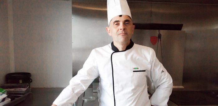 D Couvrez Nos Chefs La Table De Cana Marseille